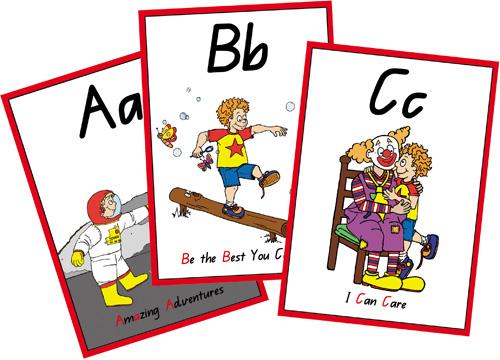 ABC-Flash-Cards