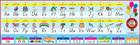 Desk Chart